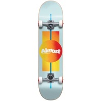 Almost Complete Skateboard Gradient FP Ice 7.75