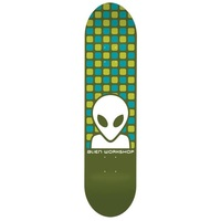 Alien Workshop Skateboard Deck 8.125 Matrix