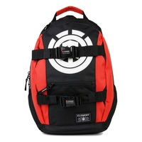 Element Mohave Backpack Red Black