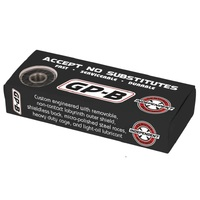 Independent Truck Company Black Skateboard Bearings