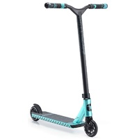 Envy Colt S4 Complete Scooter Teal BONUS STAND Series Four
