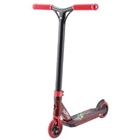 Sacrifice Complete Scooter Mini Flyte v2 Red