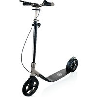 Globber Nl 230 Ultimate Titanium Lead Grey Adult Scooter