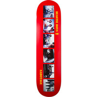 Girl Skateboard Deck Beastie Boys Sabotage 8.0