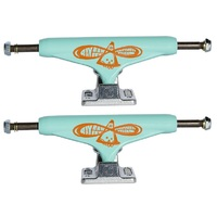 Independent Skateboard Trucks Ray Barbee 149 Hollow Set Of 2 Trucks