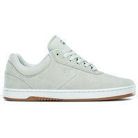 Etnies Mens Skate Shoes Joslin White White Gum