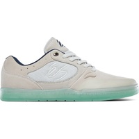 Es Mens Skate Shoes Swift 1.5 White Blue
