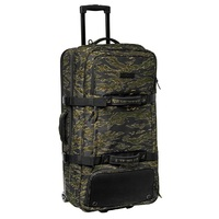Globe Roller Luggage Tiger Camo