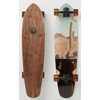 Arbor Complete Longboard Skateboard Mission Photo 2019