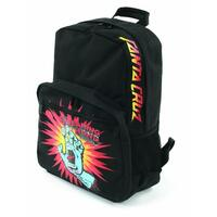 Santa Cruz Youth Backpack Screaming Hand