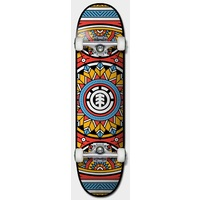 Element Complete Skateboard Feathers 7.75