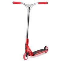 Sacrifice Complete Scooter Akashi 110 Cherry Red