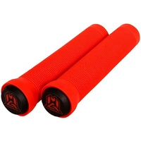 Madd Gear MGP TPR Scooter Grips Red