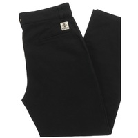 Independent Truck Co Tc Workpant Black Size 38 Mens