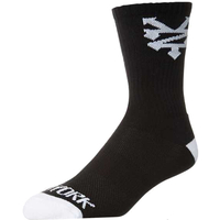 Zoo York Core Crew Sock 4 Pairs Black