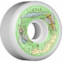 Bones Skateboard Wheels P5 Spf Armanto Honey & Vinegar 84B 56mm