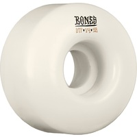 Bones Skateboard Wheels V4 Stf Blanks 103A 53mm