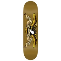 Anti Hero Skateboard Deck Classic Eagle 8.06