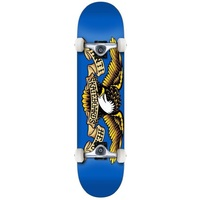 Anti Hero Complete Skateboard Team Eagle 8.25
