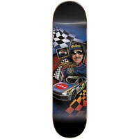 Almost Skateboard Deck Talladega Slick Mullen 8.125