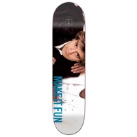 Chocolate Skateboard Deck One Offs WR35 D4 Perez Make It Fun 8.375