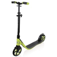 Globber Nl 205 Green Dark Grey Adult Scooter