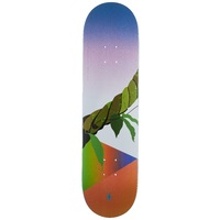 Girl Skateboard Deck Psychedelic Plants Brophy 8.1