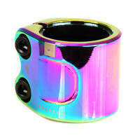 Urban Artt Primo Evo v2 Double Clamp Oversized And Standard Neochrome
