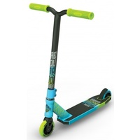 Madd Gear MGP 2019 Pro Kick Rascal Mini Scooter Blue Green