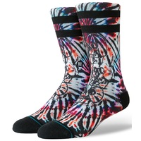 Stance Mens Socks Icon Skull Totem Multi Large
