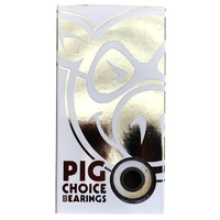 Pig Choice Bearings Set Of 8
