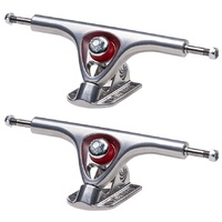Paris Longboard Trucks V3 180mm 50º Polished