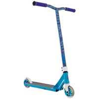 Crisp Complete Scooter Inception Scooter Princes Blue Cloudy Purple