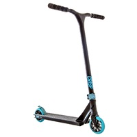 "Crisp Complete Scooter Ultima 5"" Satin Black"