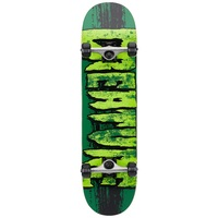 Creature Complete Skateboard Logo Shred 8 Wide