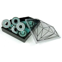 Diamond Supply Co Smoke Rings Skateboard Bearings
