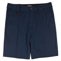 Modus Classic Shorts Navy Size 36 Mens