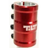 Tilt Arc SCS Compression Clamp Red