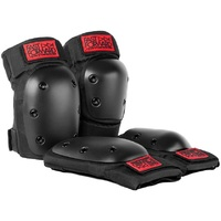 Gain Protection Fast Forward The Rookie Knee And Elbow Pads Extra Large