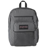 Jansport Backpack Big Campus Deep Grey