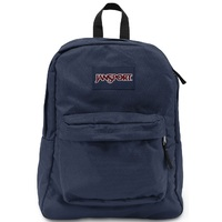 Jansport Backpack Super Break Navy