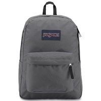 Jansport Backpack Super Break Deep Grey