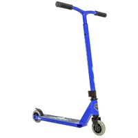 Grit Atom 2 height Complete Scooter Blue