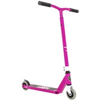Grit Atom 2 height Complete Scooter Pink