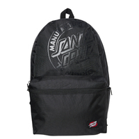Santa Cruz Backpack Cruz Pack Black
