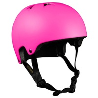 Harsh Certified Helmet Pink Small Ultra Lightweight