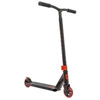 Grit Extremist Complete Scooter 2 Height Black
