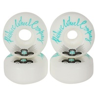 Picture Wheel Co Skateboard Wheels Shield Conical 83B 54mm