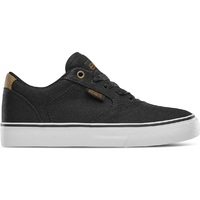 Etnies Kids Skate Shoes Blitz Black