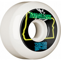 Bones Skateboard Wheels P5 Kowalski Homeland 84B 54mm
